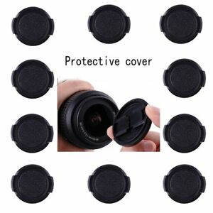 50pcs-40-5mm-Snap-on-Front-Cap-for-Nikon-Canon-Sony-Kamera-Objektiv-Jahre
