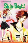 Skip Beat!, Volume 6 by Yoshiki Nakamura (Paperback / softback, 2007)