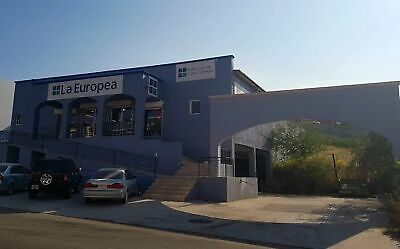 Europea Lot, San Jose del Cabo, MLS #16-1824