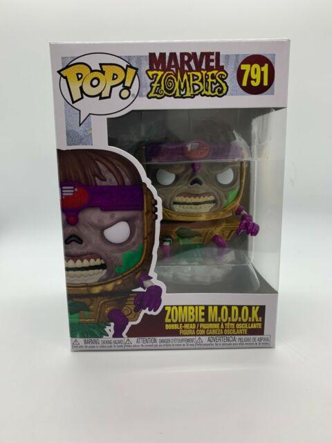 Funko Pop! Marvel- Zombie MODOK Mint In stock