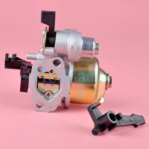 Carburetor For Honda Gx110 Gx120 Generator Mower Water Pump Engine Motor Crab Ebay