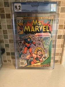 Ms-Marvel-19-CGC-NM-9-2-Ms-Marvel-Meets-Captain-Marvel