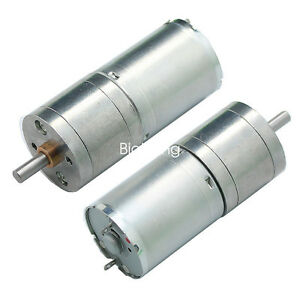 how to get more torque from an electric motor
