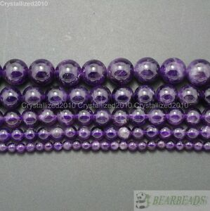 Natural-Amethyst-Gemstone-Round-Loose-Beads-2mm-3mm-4mm-6mm-8mm-10mm-12mm-16