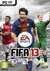 FIFA Soccer 13 (PC, 2012)