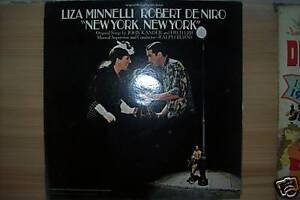 ORIG-Vinyl-Record-034-New-York-New-York-034-Orig-Movie-Score