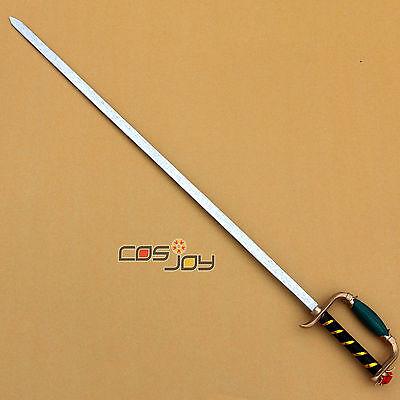 """Cosjoy 39"""" Revolutionary Girl Utena Tenjo Utena's Sword Cosplay Prop -0272"""