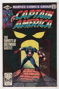 Captain-America-256-Apr-1981-Marvel-Bill-Mantlo-Gene-Colan-cv