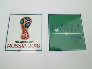 World-Cup-2018-Shirt-Iron-On-Patch-Badge-for-football-shirt-UK-STOCK