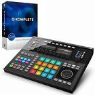 Native Instruments Maschine Studio with Komplete 10 Ultimate
