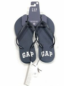 Gap Sandals Womens Size:7 Blue Casual Beach Style FlipFlop Perfect Color For All