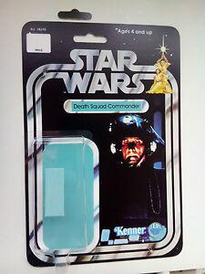 Star Wars Replacement Death Star Commander Blaster