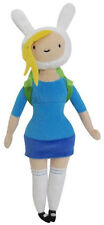 Adventure Time Fionna Deluxe Fan Favorite Plush