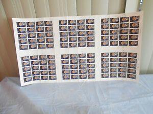 US-Stamps-Postage-Sheet-Sc-4265-Frank-Sinatra-Press-Sheet-MNH-F-VF-OG-FV-50-40