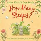 How Many Sleeps by Amber Stewart (Paperback, 2011)