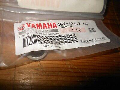 NEW OEM YAMAHA VALVE SPRING RETAINER 1HX-12117-00-00