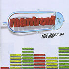 The Best of Mantronix 1985-1999 by Mantronix (CD, Feb-1999, EMI Music Distribution)