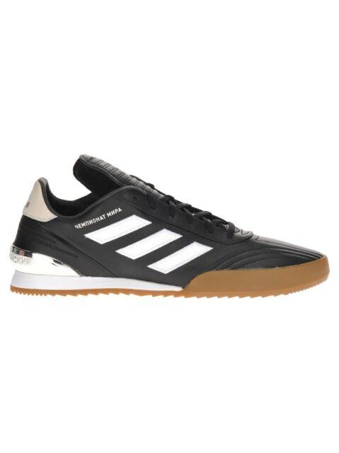 NWB Adidas x Copa Super Gosha Rubchinskiy Black size:10 Orig:370