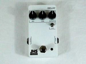 Used JHS 3 Series Delay Guitar Effects Pedal