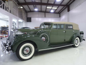 1939-Packard-Model-1708-Twelve-Convertible-Sedan-34-701-actual-miles
