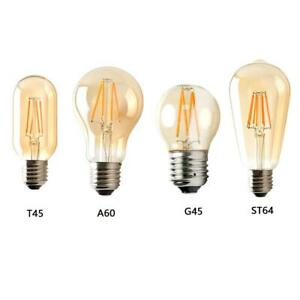 Vintage-Industrie-Retro-Edison-Led-Gluehbirne-Lampe-E27-220V-Wohnkultu