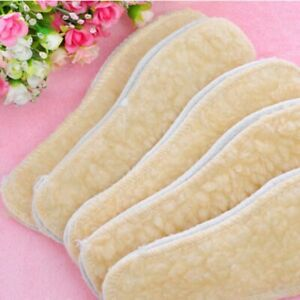 doux-laine-les-semelles-interieures-chaud-chaussures-inserer-tapis-de-laine