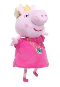 Peppa-Pig-Princess-Peppa-7inch-Talking-Soft-Plush-Toy-Doll