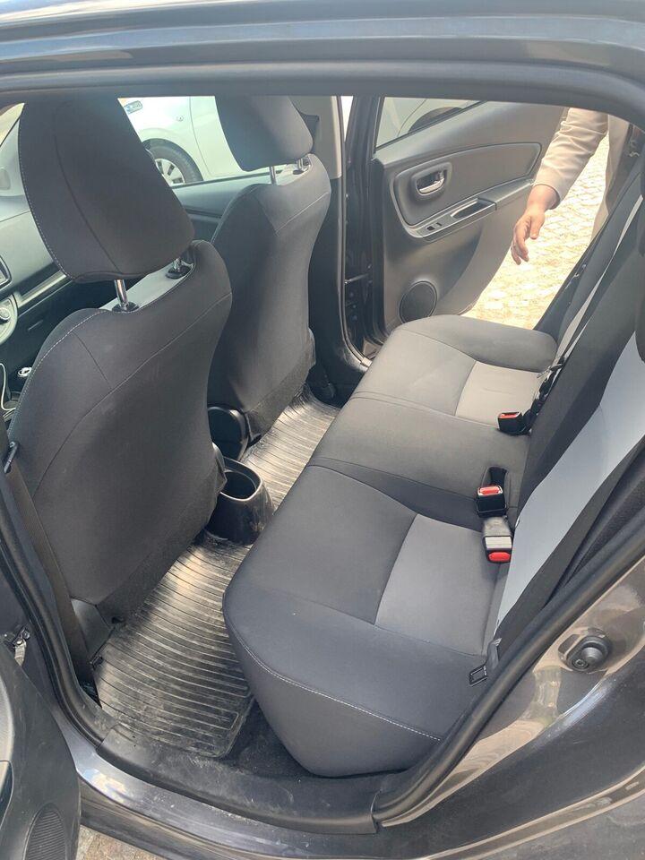 Toyota Yaris, 1,0 VVT-i T3 Limited Smart, Benzin