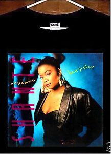 7d81bee338 Image is loading Roxanne-Shante-T-Shirt-Roxanne-Shante-Tee-Shirt