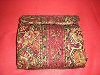 Raymond Waites Collection Cosmetic Bag