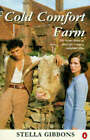 Cold Comfort Farm by Stella Gibbons (Paperback, 1994)