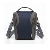 Blue Nylon Shoulder Camera Case For Nikon Coolpix P510 L810 L310 L820 P520