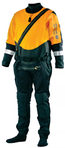 Mustang Survival  MSD577SR Swift Water Rescue Dry Suit Size L New  outlet store