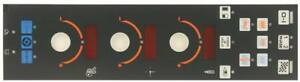 Electrolux-Keypad-Membrane-Combination-Steamer-240139-240160-240161-240138