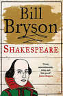 Shakespeare: The World as a Stage by Bill Bryson (Hardback, 2007)