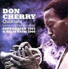 Copenhagen 1963/Hilversum 1966 by Don Cherry Quintet/Don Cherry (Trumpet) (CD, Nov-2010, Free Factory)