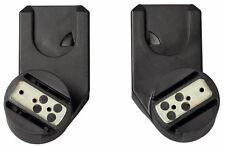 Quinny Zapp & Xtra 2.0 Family Adapter für Maxi Cosi Cabriofix & Pebble 96560091