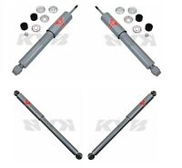 Hummer H2 2003-2007 Front And Rear Shock Absorbers Suspension Kit Kyb Gas A Just on sale
