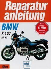 WERKSTATTHANDBUCH REPARATURANLEITUNG WARTUNG 5081 BMW K 100 RS RT