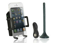 Wilson 4g-u Phone Booster For Us Cellular Motorola Electrify 2 Defy Xt Lte Sleek