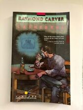 Vintage Contemporaries Ser.: Cathedral by Raymond Carver (1989, Trade Paperback)