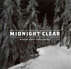 Various Artists - Midnight Clear a Solid State Compilation CD