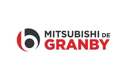 Mitsubishi Granby