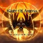 Devils New Tricks von Rage Of Angels (2016)