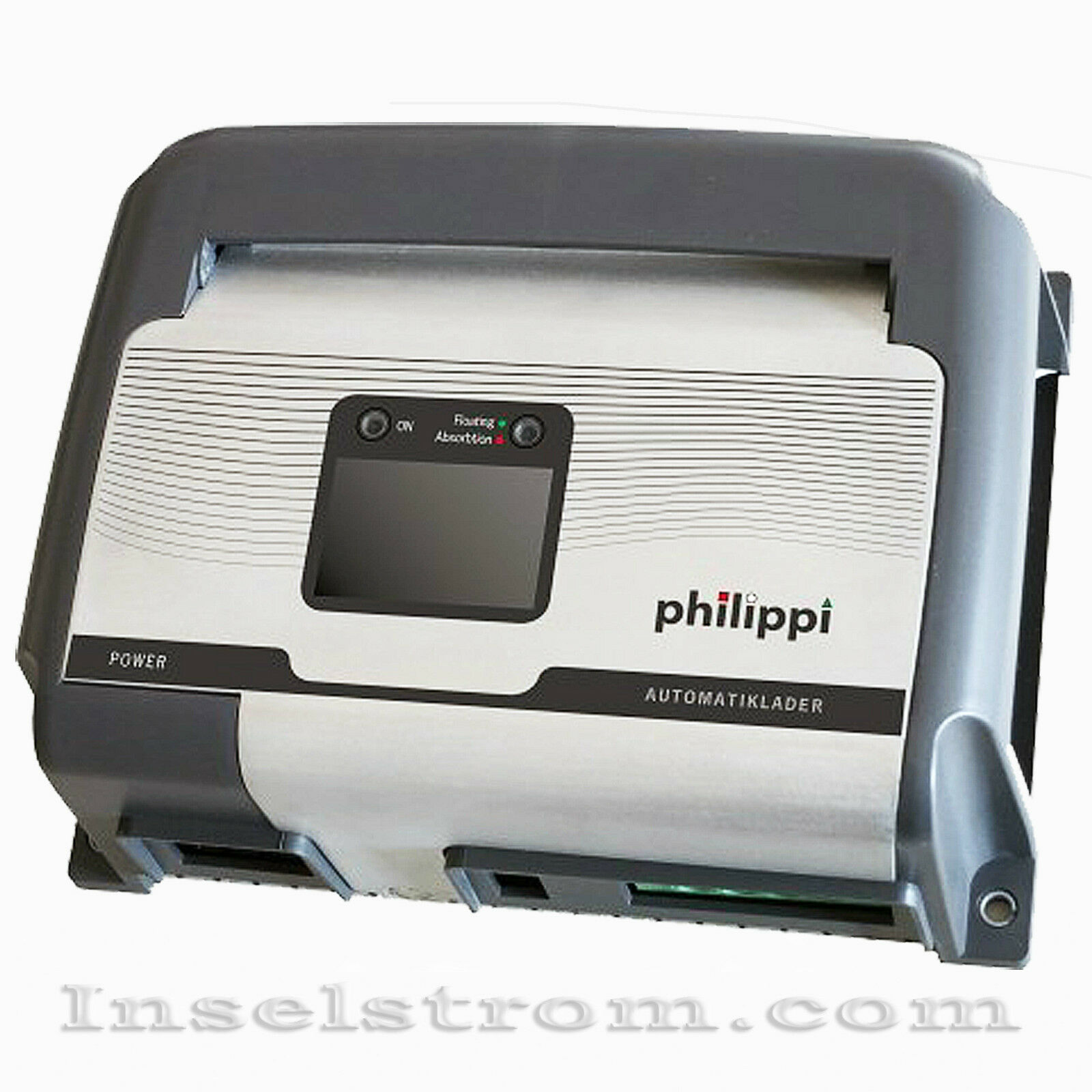 Philippi ACE 24/20 Batterieladegerät Charger für für für 24 Volt Anlagen Ladestrom 20 A 188433