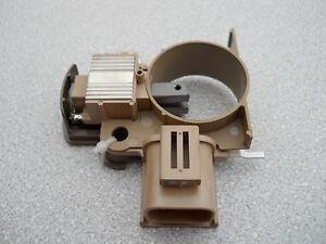 Doux 01g178 Alternateur Régulateur Mitsubishi L200 I L300 Shogun Pajero 2.3 2.5 D Td-afficher Le Titre D'origine Une Offre Abondante Et Une Livraison Rapide