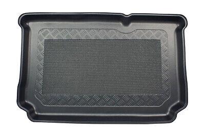 OPPL Classic Kofferraumwanne für VW Fox Hatchback 2004