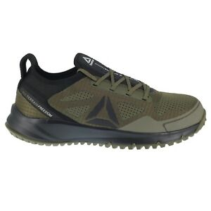 Reebok-Men-039-s-Tactical-Military-Air-Force-Sage-Green-Athletic-Oxford-Steel-Toe