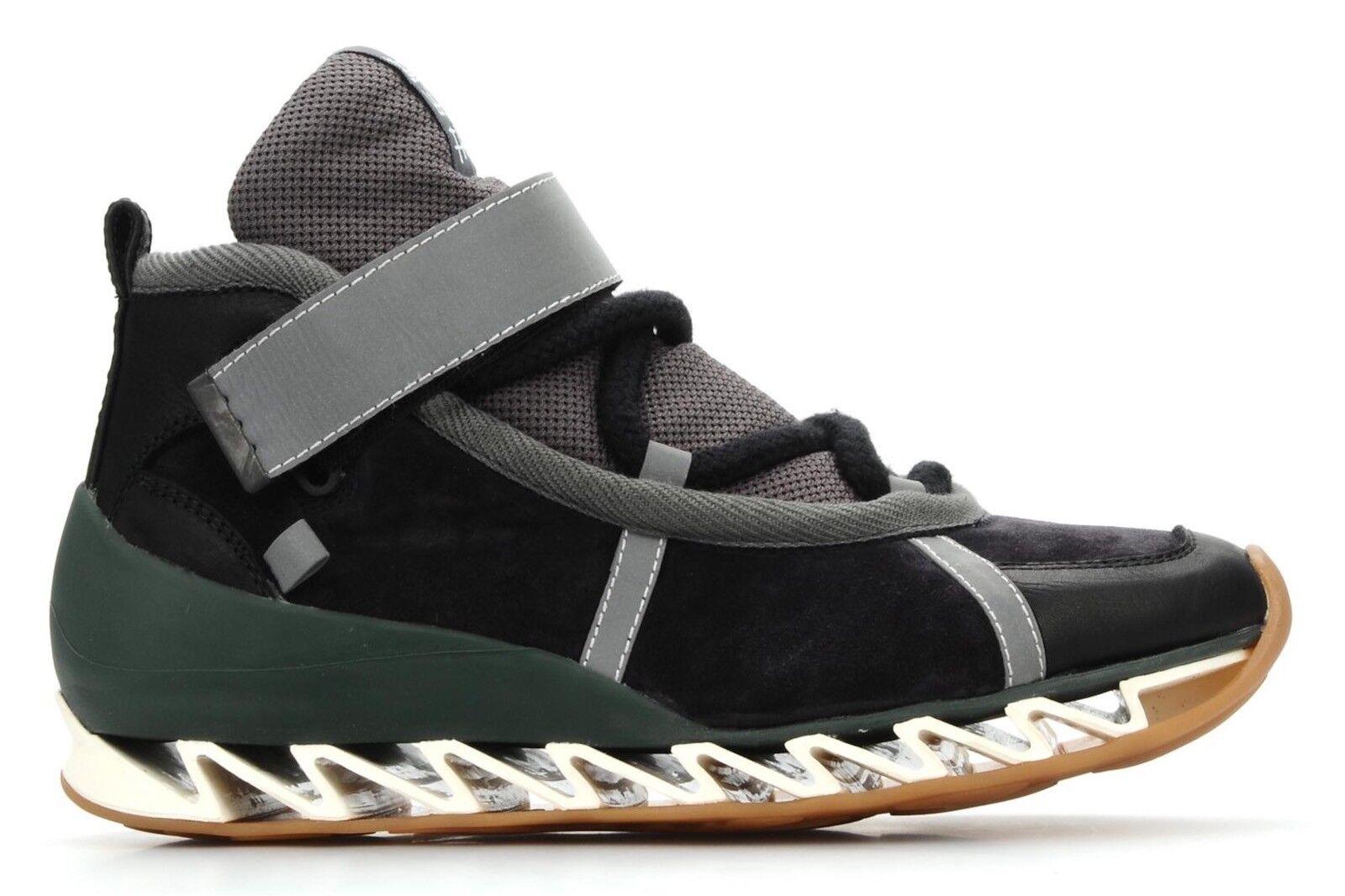 320 Bernhard Willhelm X Camper US 7 EU 40 Together Himalayan Sneakers 36514-008