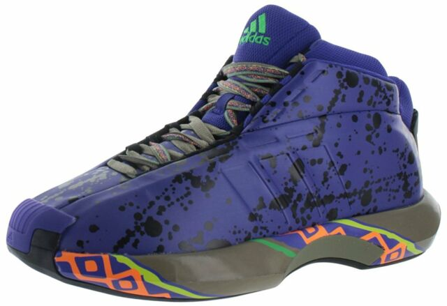 adidas Performance Men s Crazy 1 Basketball Shoe Size 8.5  43f85865a